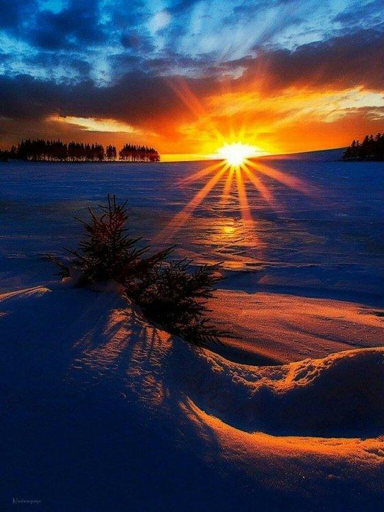 მზის ამოსვლა