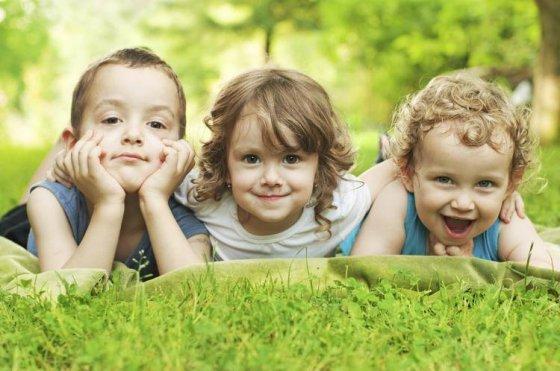 სტატისტიკურად დადგენილია, რომ დედმამიშვილებს შორის უფრო ადრე დაბადებულ ბავშვს უფრო მაღალი IQ აქვს