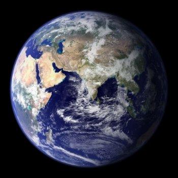 დედამიწა.