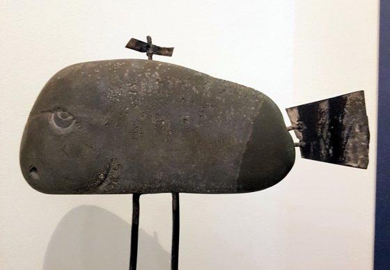 ქვის თევზი