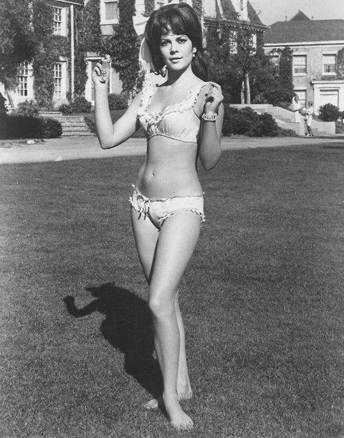 ნატალია ვუდი-1950 წელი