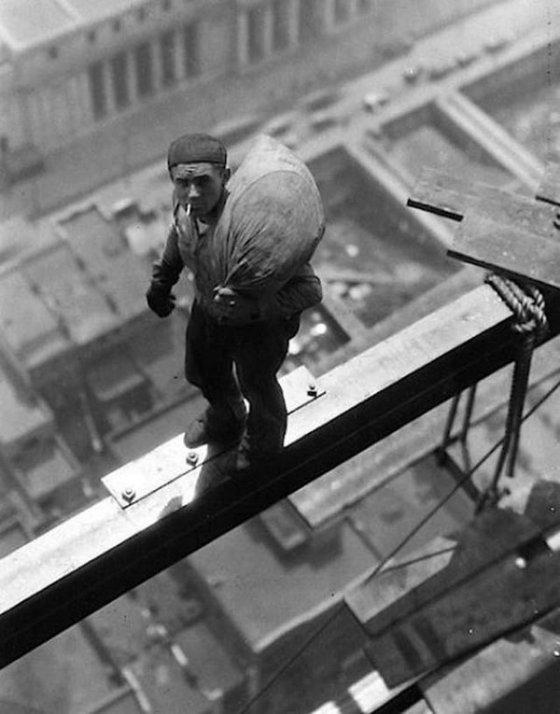 მშენებელი ამერიკაში