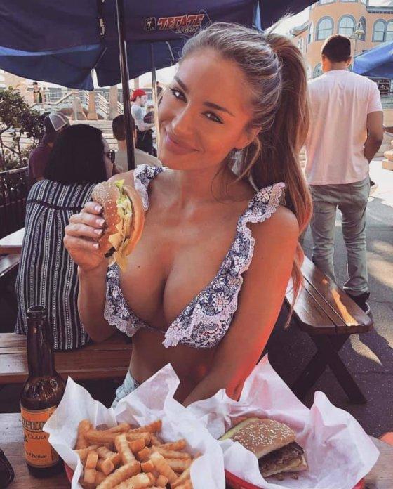 ჭამდე და არ სუქდებოდე