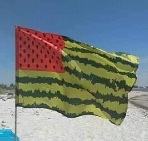 გურჯაანის რაიონის მესაზამთროეთა კავშირის დროშა