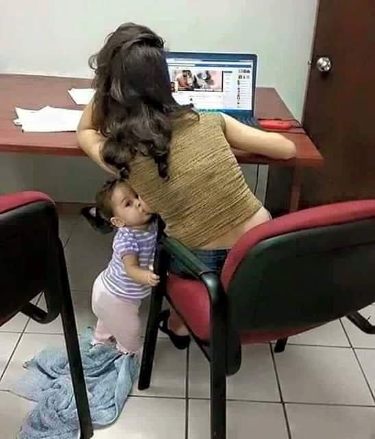 დედიკოს არ ცალია
