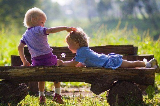 დამაბრუნეთ ბავშვობაში