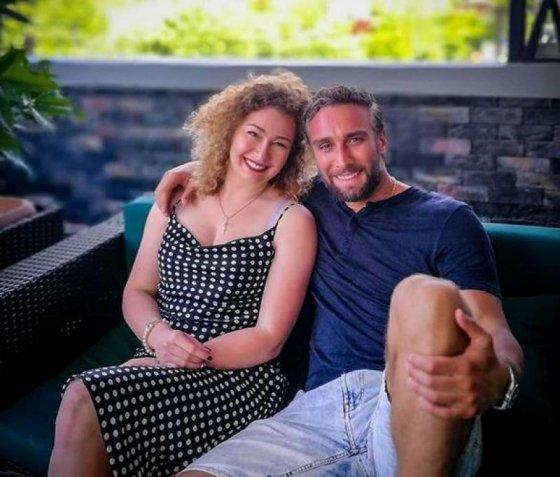 ირაკლი მაქაცარია დასთან ერთად