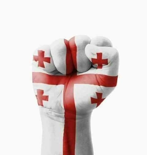 ვეტერანის დღეს გილოცავთ საქართველოს ტერიტორიული ერთიანობისთვის ნაბრძოლ ხალხს