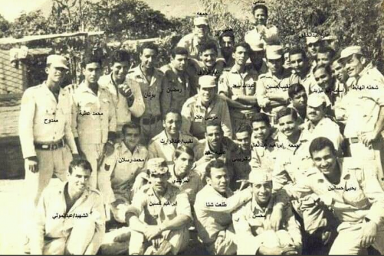 ეგვიპტის არმიის ამ მებრძოლებმა 1973 წელს დადასტურებულად ააფეთქეს ებრაელების 140 ტანკი