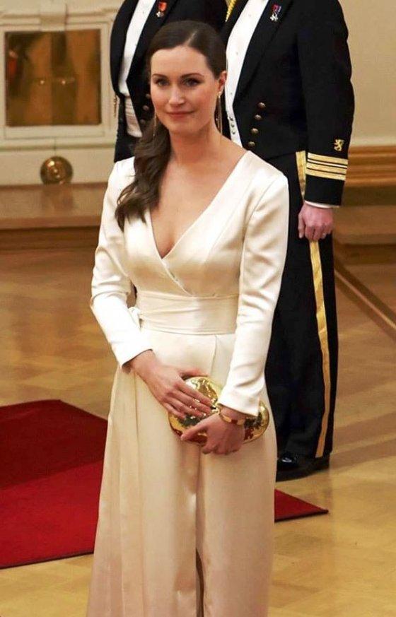 34-წლის ფინელი, სანნა მარინი ყველაზე ახალგაზრდა პრემიერ-მინისტრი ქალია მსოფლიოში