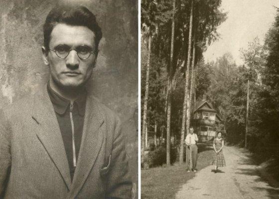 ფოტოები საბჭოთა წარსულიდან