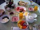 ჯანმრთელი საუზმე