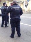 პოლიციის თანამშრომელები