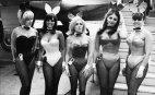 ფლეიბოის გოგოები 1969 წელს.