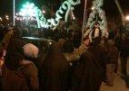 """ირანში ფერეიდნელმა ქართველებმა """"ქართული ანბანის"""" ძეგლი დადგეს"""