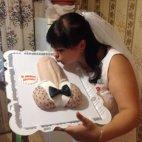 საქორწილო ტორტი