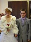 ასეთი დაღვრემილი წყვილი თუ გინახიათ ქორწილის დღეს, წესით ერთი მაინც უნდა იყოს გახარებული