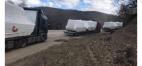 სასწრაფოდ!! ბოლნისის რაიონში რუსული ნომრებიანი ავტომობილები გადაადგილდება