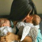 ყველაზე ტკბილი სურნელი შვილს აქვს