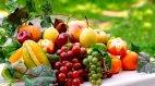 ხილი უმნიშვნელოვანესი საკვები პროდუქტია