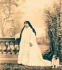 ყაჯართა პრინცესა, რომელიც ირანში სილამაზის ეტალონად მიიჩნეოდა
