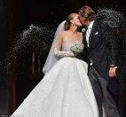 წლის ყველაზე მდიდარი ქორწილი