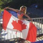 მშვენიერი კანადა