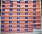 აშშ_ს ყველა დროშა.