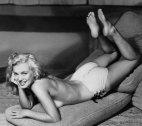 მერილინ მონრო. 1953 წელი.