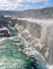 გიუდელფოსი — ჩანჩქერი ისლანდიაში