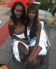 აფროამერიკული სილამაზე ასე გამოიყურება