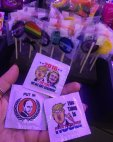 იუნა შაფათავამ პრეზერვატივების ფოტო გააზიარა ტრამპის,კლინტონის და პუტინის გამოსახულებით