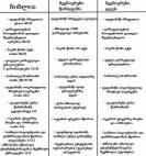 ბიბლია და მეცნიერები ძველად და დღეს