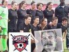 """გორის ქალთა საფეხბურთო გუნდს """"სოსელო"""" დაარქვეს სავარაუდოდ სტალინის სადიდებლად"""