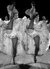 """""""მულენ რუჟი""""-პარიზი,1920-იანი წლები"""
