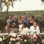 მაკა ასათიანის ვაჟი დაქორწინდა.