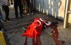 თურქეთში, ანტალიის რეგიონში  საქართველოს მოქალაქე მოკლეს.