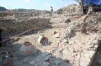 თბილისში XI-XII საუკუნის სამეურნეო ნაგებობები, თონე და ქვევრები აღმოაჩინეს