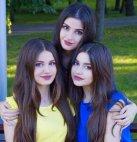 დები ტყუპები