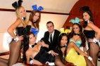 კუპერ ჰეფნერი  Playboy ს დამფუძნებლის ჰიუ ჰეფნერის ვაჟი