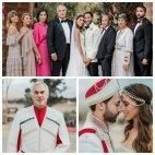 ვალერი მელაძის ქალიშვილის ქორწილი