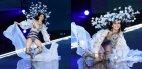 Victoria's Secret-ის  ჩინური ანგელოზი