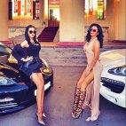 მამაკაცებო, რომელს ამჯობინებდით - თეთრი ფერის მანქანას თუ შავი ფერის მანქანას?