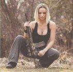 მებრძოლი ქალი