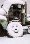 სიბერის ღიმილი