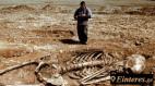პერუში აღმოჩენილი გიგანტების 12 მეტრიანი ჩონჩხები