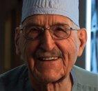 103 წლის კარდიო ქირურგის გული სრულ წესრიგშია