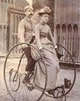 ძველი ველოსიპეტი