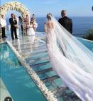 ულამაზესი ქორწილი ულამაზეს ადგილზე