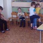 რუსეთის ერთ-ერთ საბავშვო ბაღში ეს მართლა ხდება?